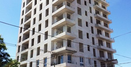 Avance de Obra - Edificio Bucaré 4 - Guiar Constructora