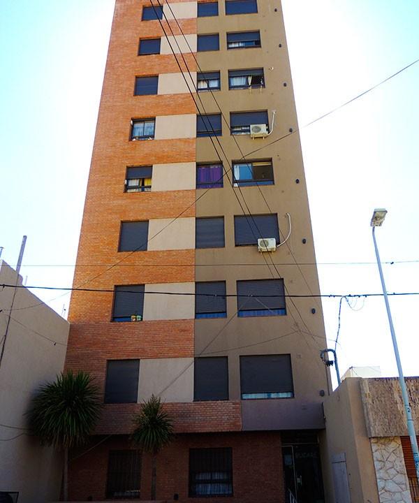 Edificio Bucaré 1 en Río Cuarto - Guiar Constructora