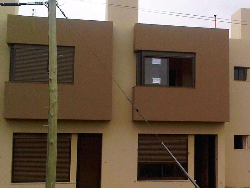Duple Colón en Gral. Cabrera - Guiar Constructora