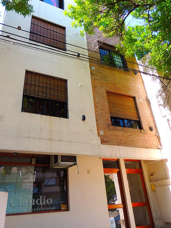 Edificio en Río Cuarto - Guiar Constructora