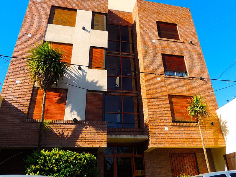 Apart Hotel Nakar en Rio Cuarto - Guiar Constructora