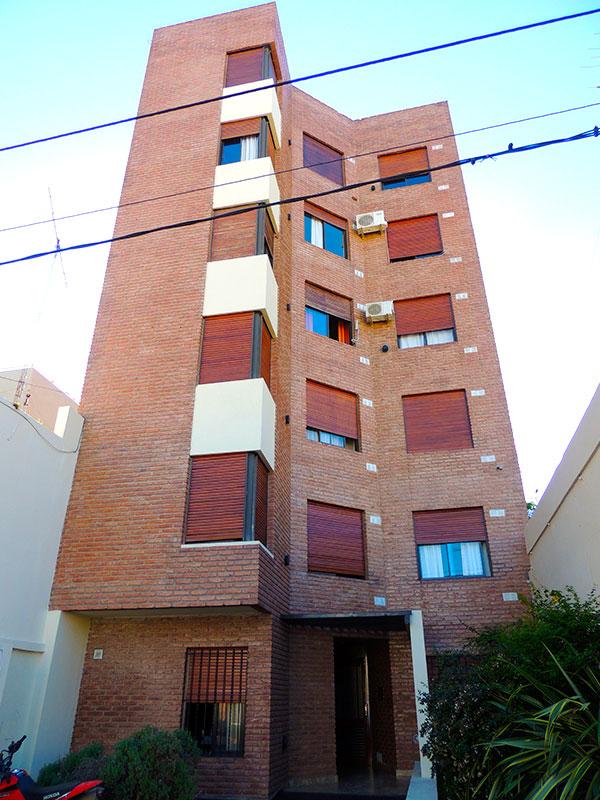 Torre Leopoldo en Río Cuarto - Guiar Constructora