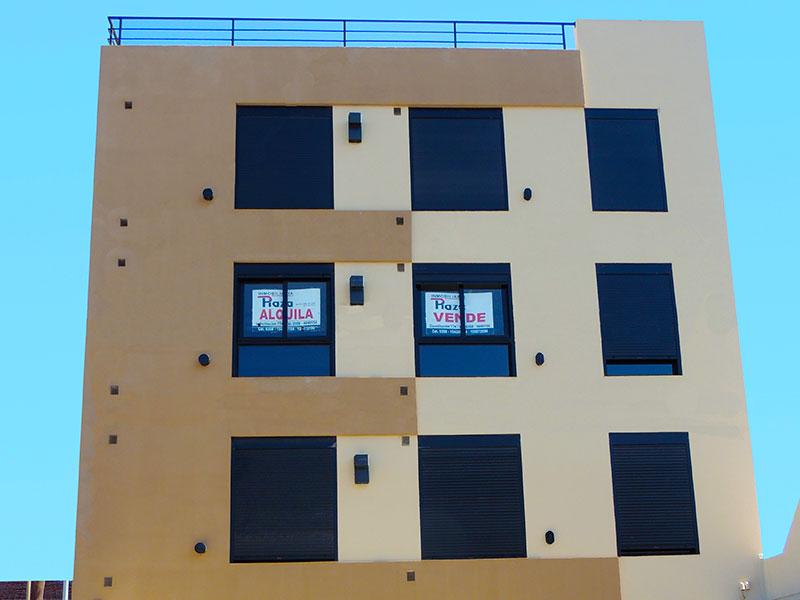 Edificio Murano 3 en Río Cuarto - Guiar Constructora