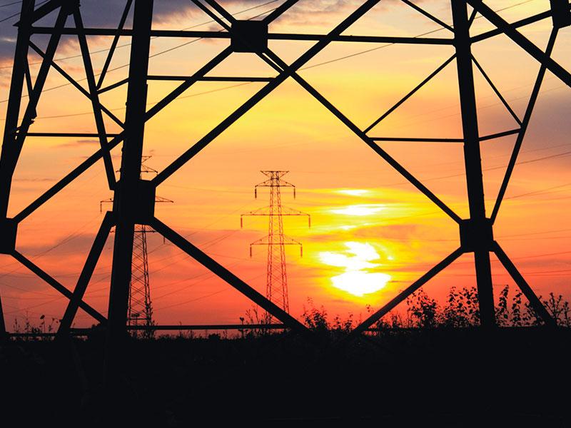 Obras de Infraestructura - Río Cuarto