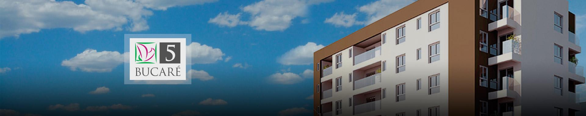 Edificio Bucaré 5 - Guiar Constructora - Río Cuarto