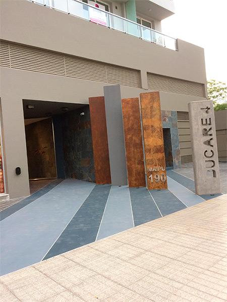 Edificio Bucaré 4 - Guiar Constructora - Río Cuarto